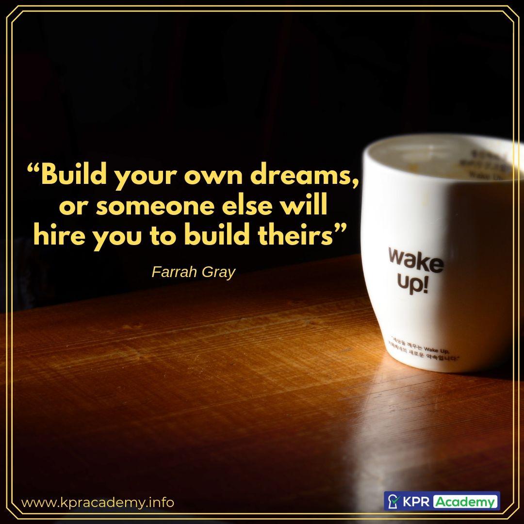 7 Kalimat Motivasi Untuk Kamu Yang Mulai Putus Asa Mengejar Mimpi